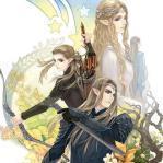 Elfka z Amanu