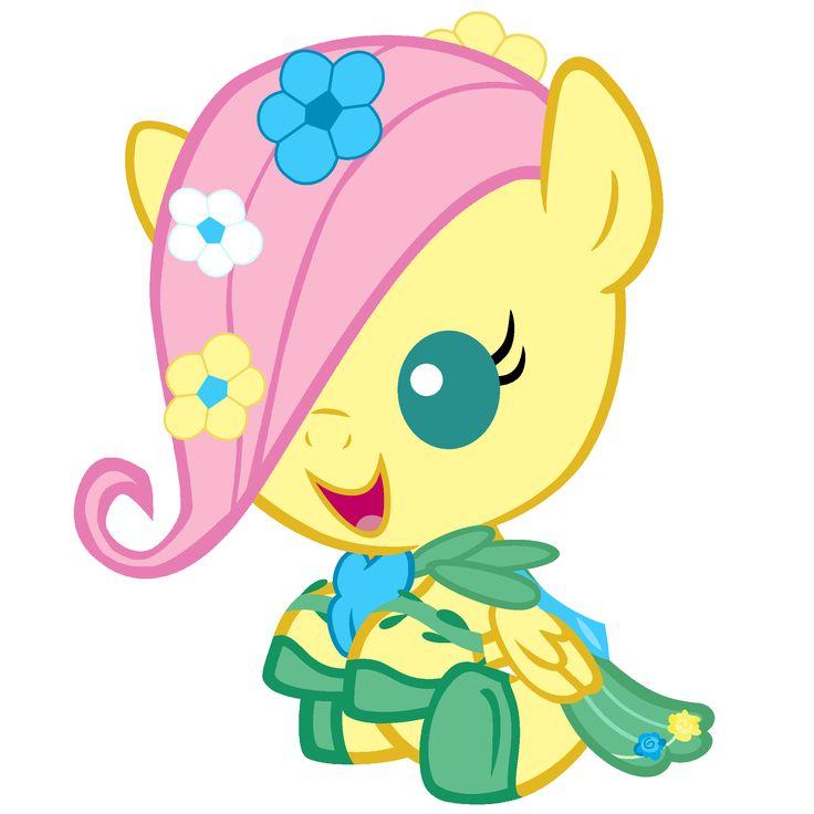 Baby-Fluttershy-in-a-Dress-my-little-pony-babies-37665669-736-736.jpg