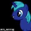 Spirlny byt Atlantis