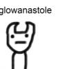 glowanastole