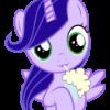 Violet Starlight