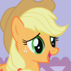 ms. AppleJack